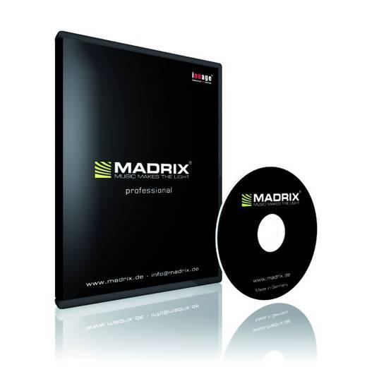 DMX Software Madrix PRO 64x DMX512