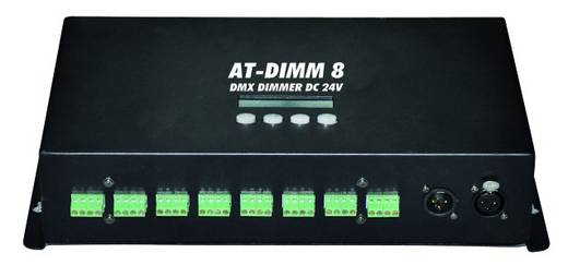 DMX Dimmer Eurolite AT-DIMM 8 8-Kanal