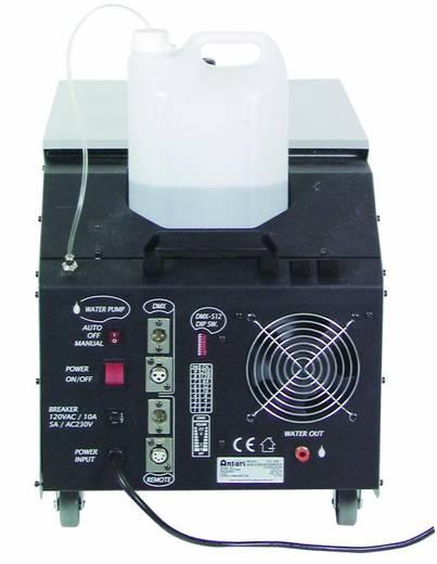 Nebelmaschine Antari ICE-101 inkl. Kabelfernbedienung