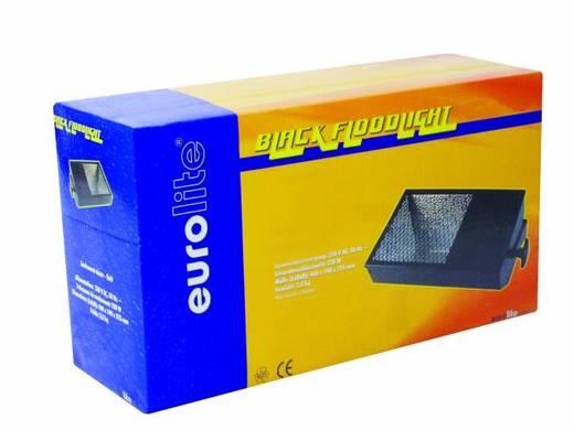 UV-Fluter Eurolite Black Floodlight 250 W