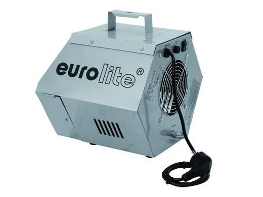 Seifenblasenmaschine Eurolite Silber