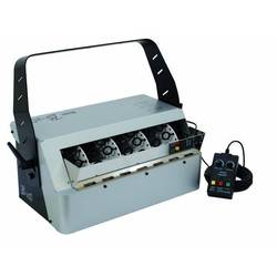 Image of Antari B-200 Seifenblasenmaschine inkl. Befestigungsbügel, inkl. Kabelfernbedienung