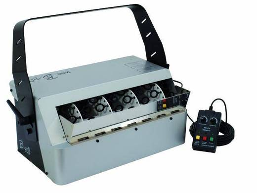 Seifenblasenmaschine Antari B-200 inkl. Befestigungsbügel, inkl. Kabelfernbedienung
