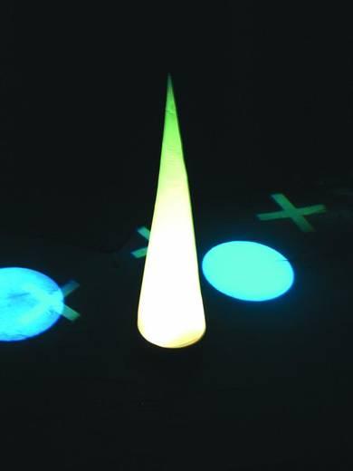 Halogen Party-Lichteffekt Eurolite AC-300 Air-Effect Multi-Color Anzahl Leuchtmittel: 1