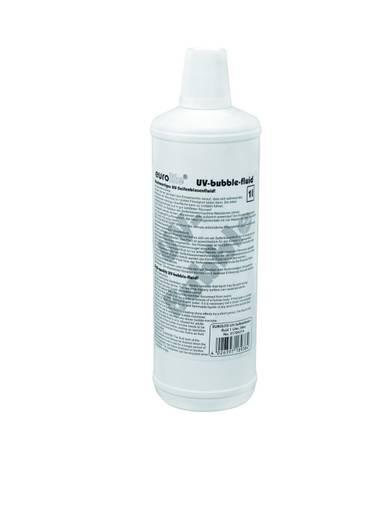 Seifenblasenfluid Eurolite Blau 1 l