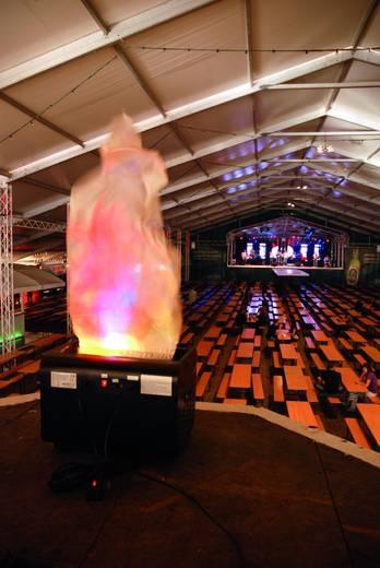 Halogen Party-Lichteffekt Eurolite FL-1200 35 W Multi-Color Anzahl Leuchtmittel: 5