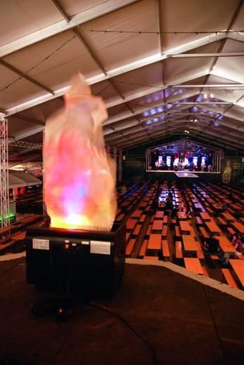 Halogen Party-Lichteffekt Eurolite FL-1200 Flamelight 35 W Multi-Color Anzahl Leuchtmittel: 5