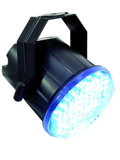 LED-Stroboskop Eurolite LED Techno Strobe 250 Anzahl LEDs:74 Weiß