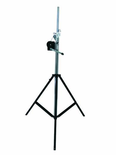 Lichtstativ inkl. Kurbel Belastbar bis Gewicht:85 kg Eurolite STT-400/85