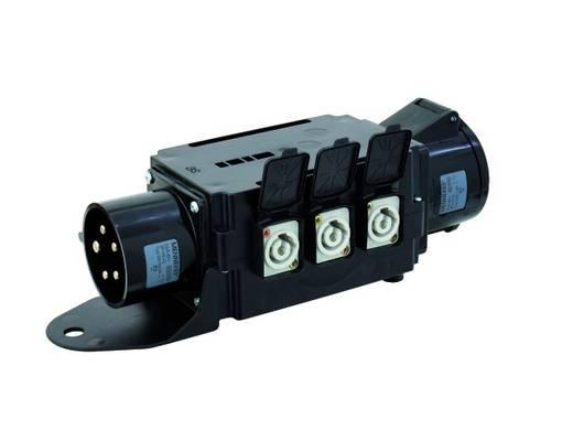 Stromverteiler 3fach Rigport RPL-32