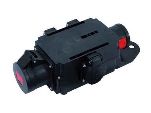 Stromverteiler 3fach Rigport RPL-16S