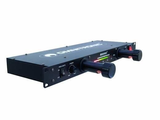 Omnitronic RLD-8 Distributor/Voltdisplay