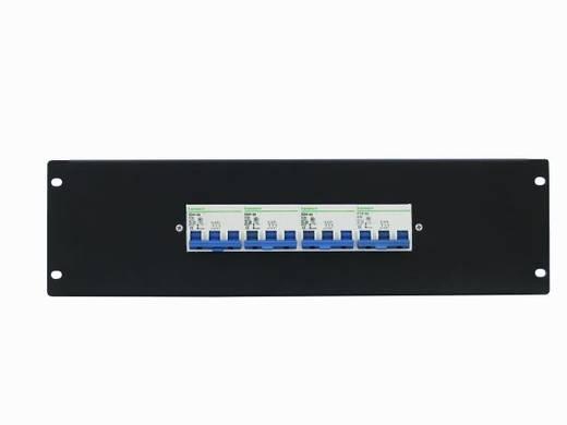 19 Zoll Stromverteiler 4fach Eurolite PDM 3U-4x32A FB 3 pole 3 HE