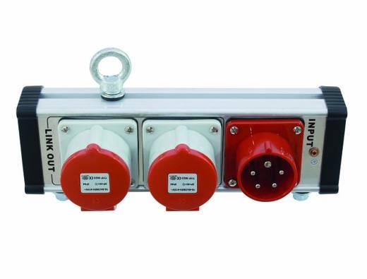 Stromverteiler 2fach Eurolite SAB-162