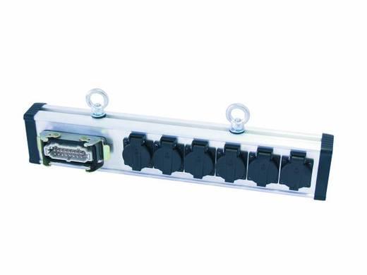 Stromverteiler 6fach Eurolite SAB-616