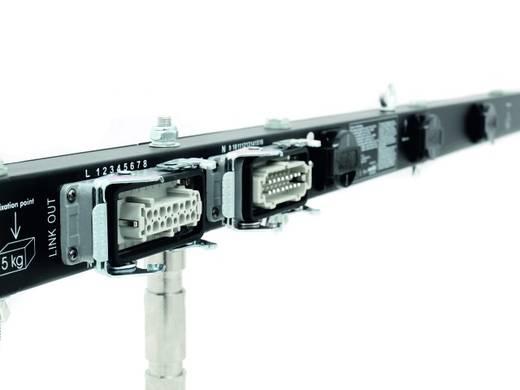 Querträger Belastbar bis Gewicht:30 kg Eurolite TB-616X