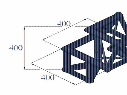 3 punkt traverse 3 weg ecke 90 alutruss trisystem pal 32 kaufen. Black Bedroom Furniture Sets. Home Design Ideas