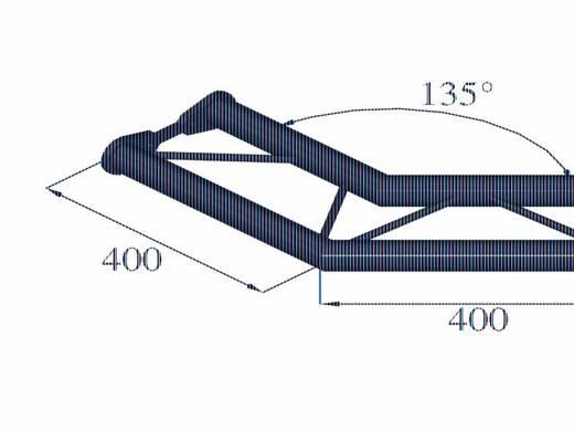 2 punkt traverse ecke 90 alutruss bisystem ph 23. Black Bedroom Furniture Sets. Home Design Ideas