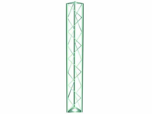 3-Punkt Traverse 100 cm Alutruss DECOTRUSS ST1000