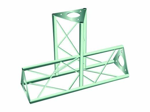 3-Punkt Traverse T-Stück 90 ° Alutruss DECOTRUSS SAT 35