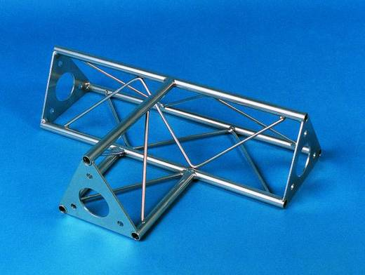 3-Punkt Traverse T-Stück 90 ° Alutruss DECOTRUSS SAT 36