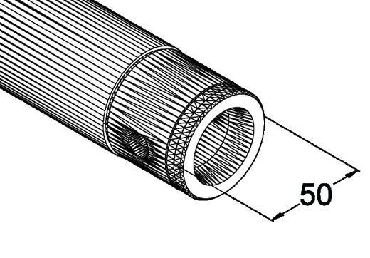 1-Punkt Traverse Verbindungsrohr Alutruss SINGLELOCK SP-1500