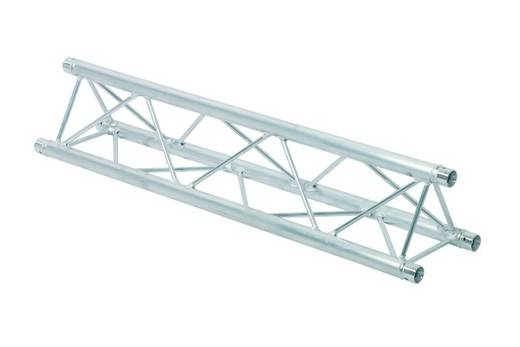 3-Punkt Traverse 400 cm Alutruss DECOLOCK DQ3-4000