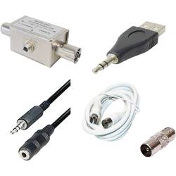 Napájací výhybka DVB-T Wittenberg Antennen K-102910-10 K-102910-10