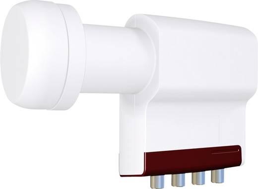 quad lnb inverto red extend teilnehmer anzahl 4 feedaufnahme 40 mm mit switch. Black Bedroom Furniture Sets. Home Design Ideas