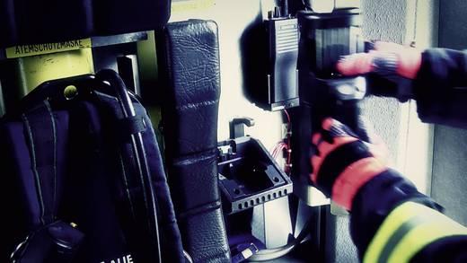 Eisemann Akku-Handscheinwerfer Für EX-Zonen: 1, 2, 21 und 22 Power LED Zone 1 II 2 G Ex ib II C T4 Gb, Zone 21 II 2D Ex