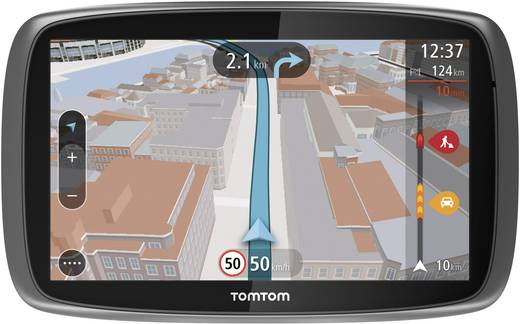 tomtom go 6000 eu 45 navi 15 3 cm 6 zoll europa kaufen. Black Bedroom Furniture Sets. Home Design Ideas