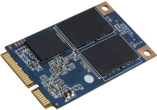 Kingston SMS200S3/480G Interne mSATA SSD 480 GB SSDNow mS200 Retail mSATA