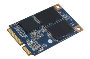 Kingston SMS200S3/120G Interne mSATA SSD