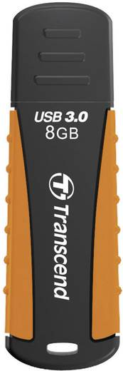 USB-Stick 8 GB Transcend JetFlash® 810 Orange TS8GJF810 USB 3.0