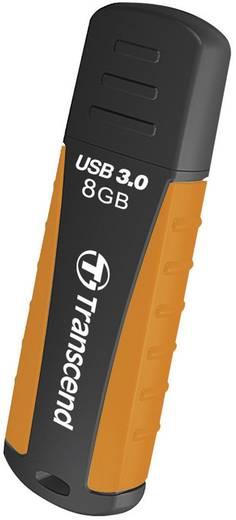 Transcend JetFlash® 810 USB-Stick 8 GB Orange TS8GJF810 USB 3.0