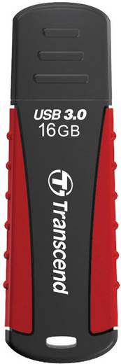 USB-Stick 16 GB Transcend JetFlash® 810 Rot TS16GJF810 USB 3.0