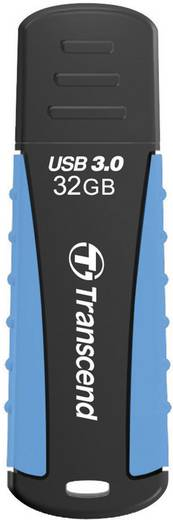 USB-Stick 32 GB Transcend JetFlash® 810 Blau TS32GJF810 USB 3.0