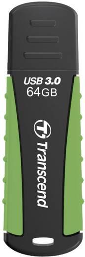 USB-Stick 64 GB Transcend JetFlash® 810 Grün TS64GJF810 USB 3.0
