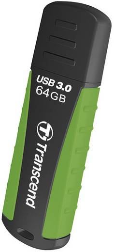 USB-Stick 64 GB Transcend JetFlash® 810 Grün TS64GJF810 USB 3.0