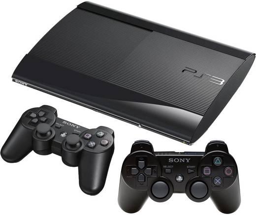 Sony Spielekonsolen