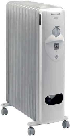 Ölradiator 30 m² 1000 W, 1500 W, 2500 W Hellgrau Honeywell HR-41125E