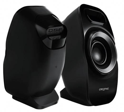 5.1 PC-Lautsprecher Kabelgebunden Creative Labs T6300 5.1 57 W Schwarz