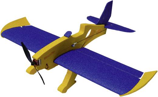 Miniprop Acro Magnum Flugmodell RC Indoor-, Microflugmodell Bausatz 820 mm