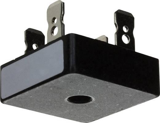 Brückengleichrichter Vishay VS-36MB60A D-34 600 V 35 A Einphasig