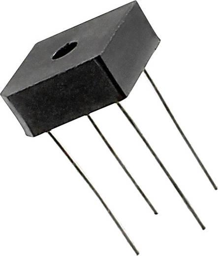Brückengleichrichter Vishay VS-KBPC102 KBPC1 200 V 3 A Einphasig