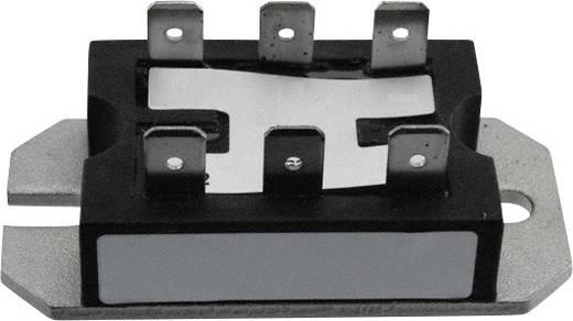 Thyristor (SCR) - Modul Vishay VS-P102W PACE-PAK-8 600 V