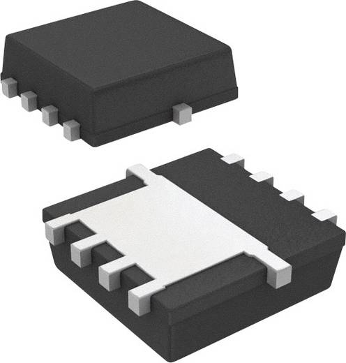 MOSFET Vishay SI7121DN-T1-GE3 1 P-Kanal 52 W PowerPAK-1212-8