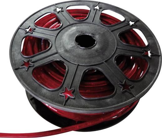 Basetech Halogen PENLIGHT Lichtschlauch 40 m Rot