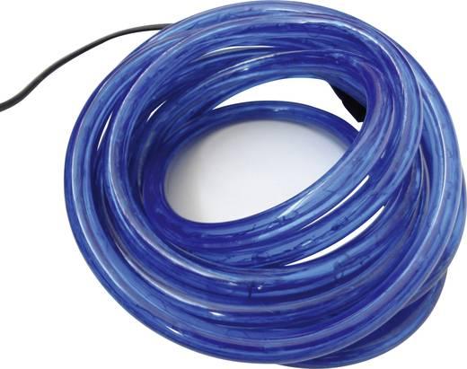 Basetech Halogen PENLIGHT Lichtschlauch 9 m Blau