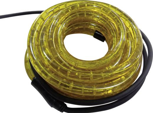 Basetech Halogen PENLIGHT Lichtschlauch 9 m Gelb